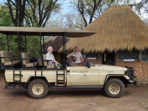 New Game Drive Vehicle